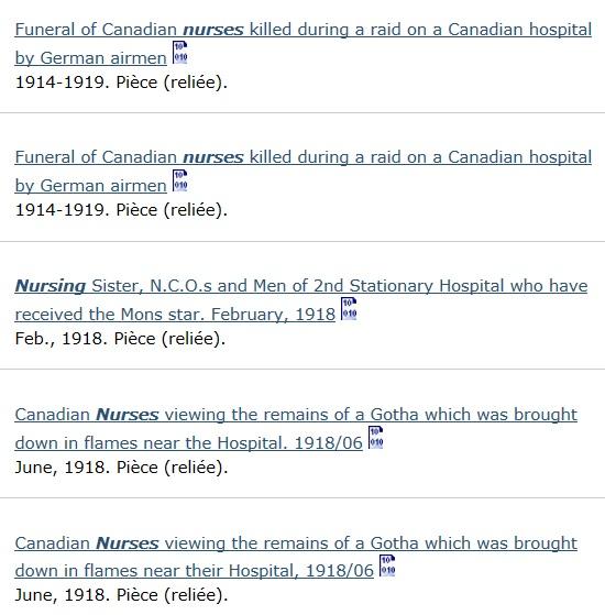 Résultats de recherche pour « nurs* ».