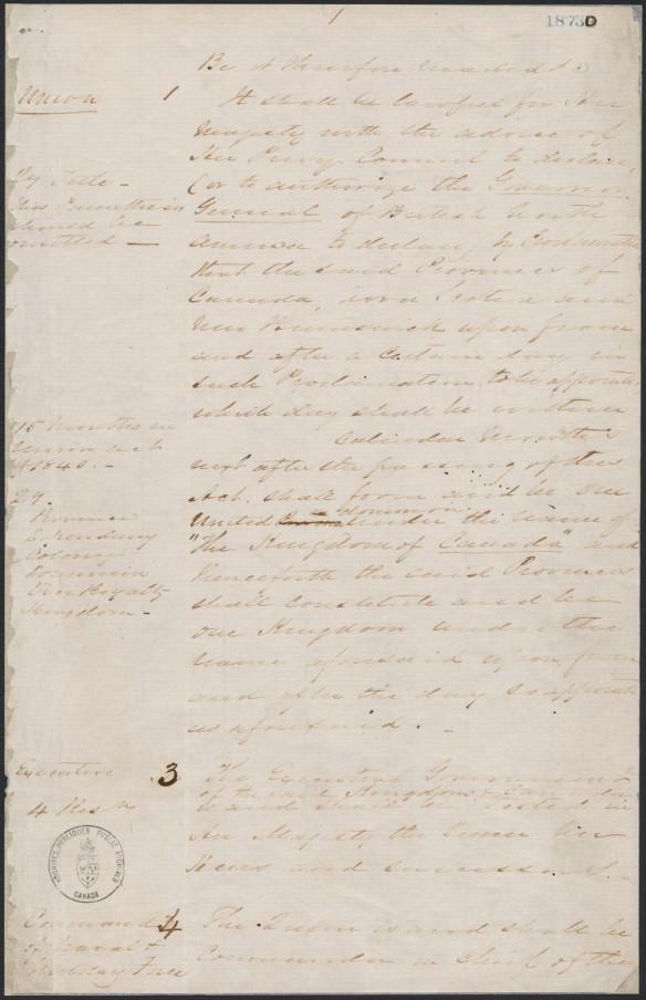 Page écrite à la main à l'encre très pâle.