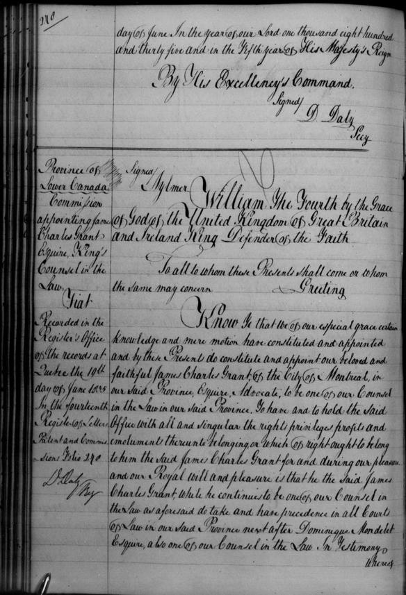 Page en noir et blanc d'un texte manuscrit dans un carnet ligné.