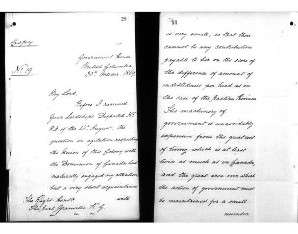 Deux pages d'une lettre écrite à l'encre noire.Deux pages d'une lettre écrite à l'encre noire.